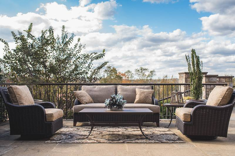 Lounge Chairs for In-ground pools and spas in Nashville, Franklin, Clarksville TN
